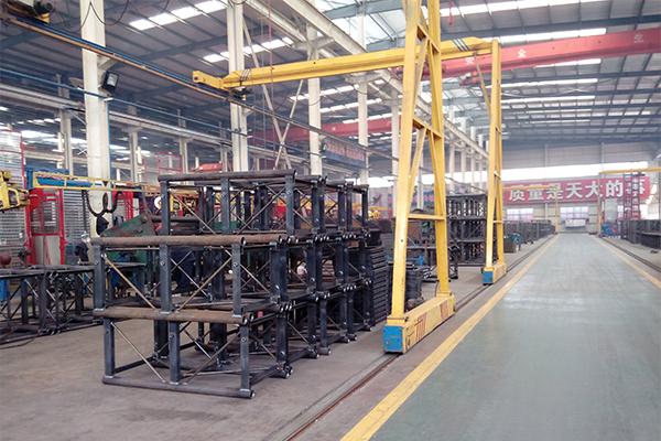 I + D y fabricación