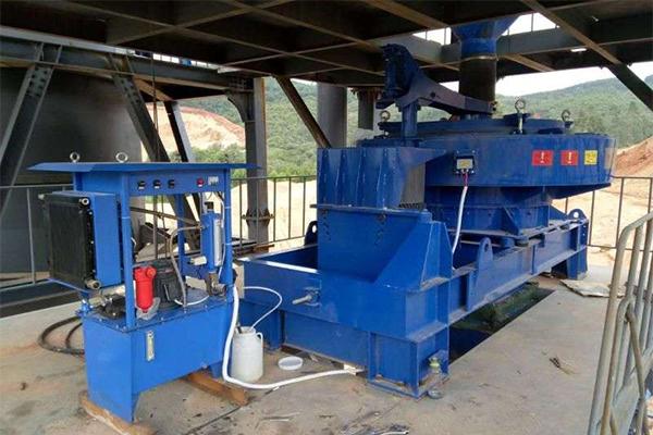 Línea de producción de arena en Changzhi de Shanxi